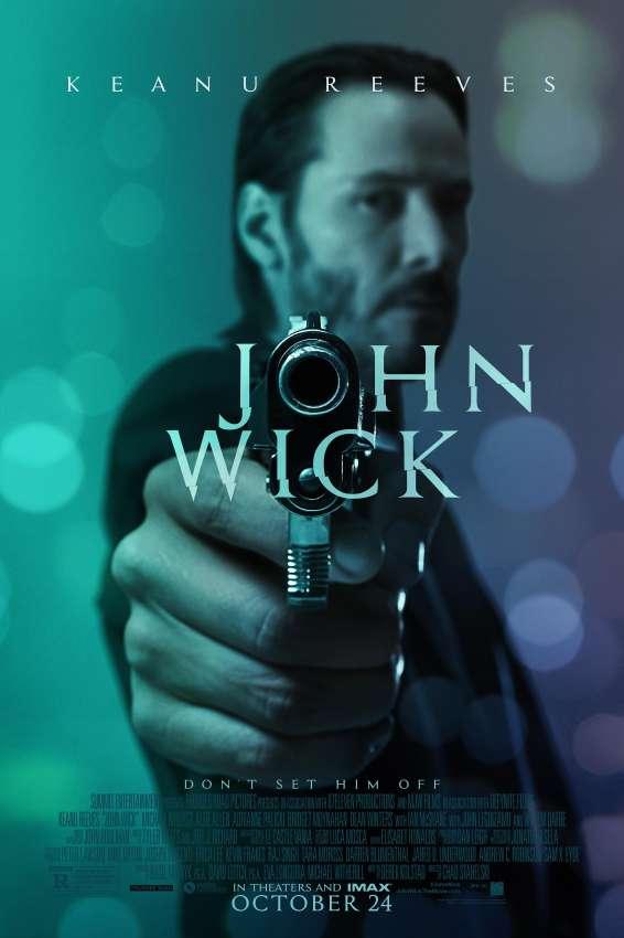 John Wick 三部曲